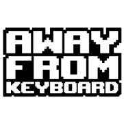 Away From Keyboard